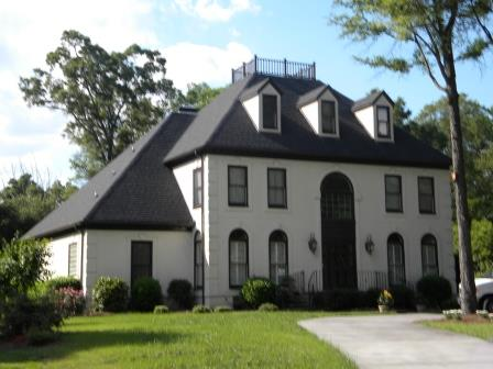 Learn More About Charlotte Residential Roofing Or Charlotte Commercial  Roofing Or Charlotte Roof Shingles.