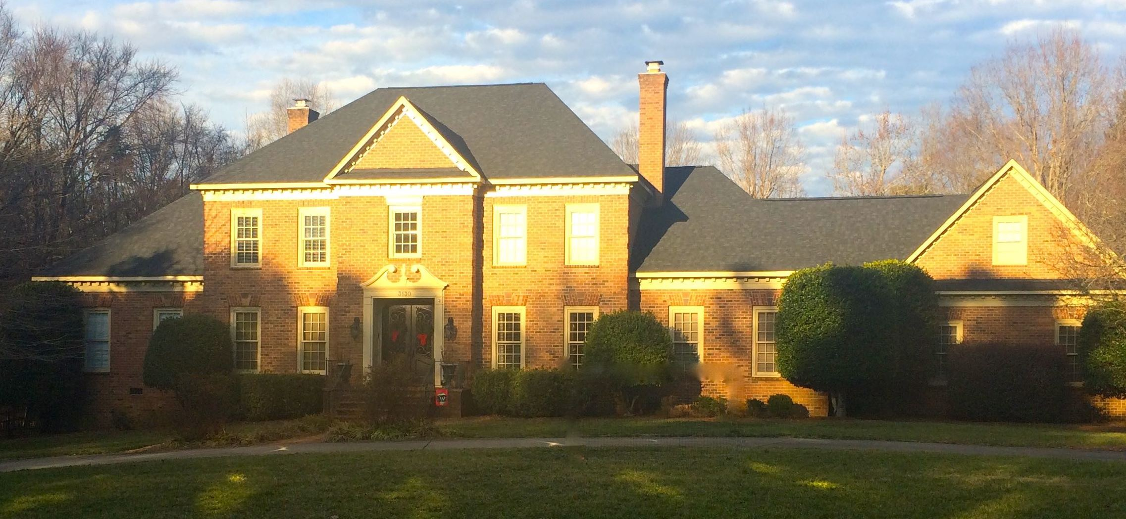 Charlotte Roofing Companies