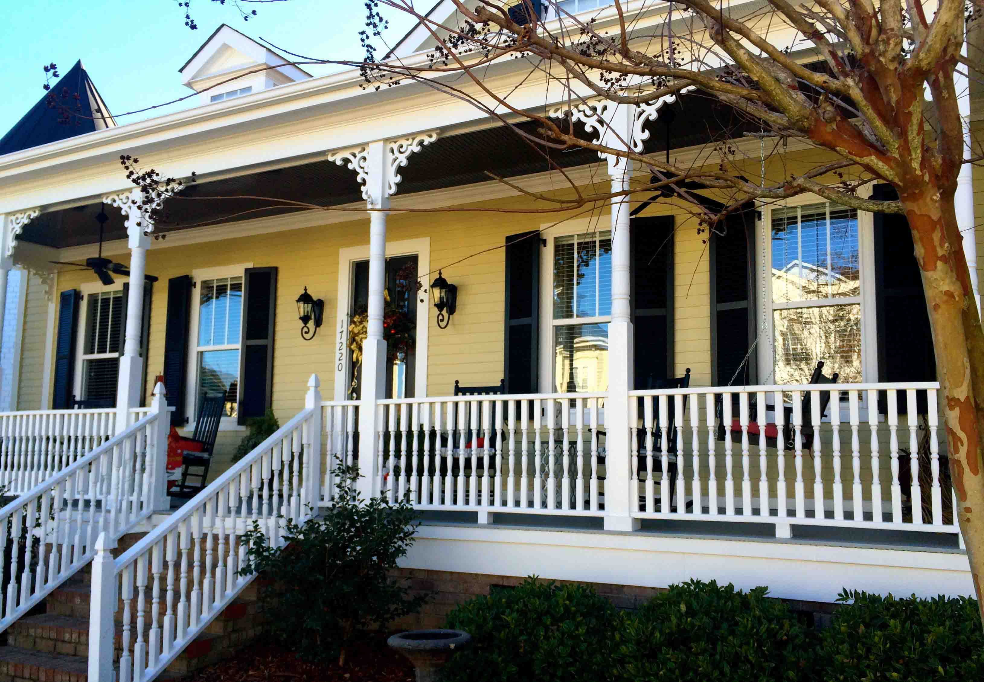 Charlotte interior and exterior painting - Interior house painting charlotte nc ...